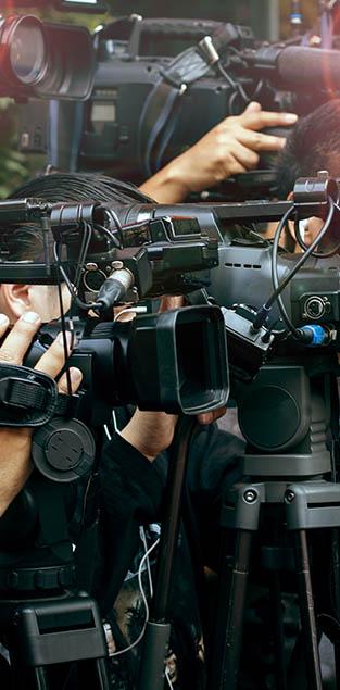 CelebritySauce Paparazzi