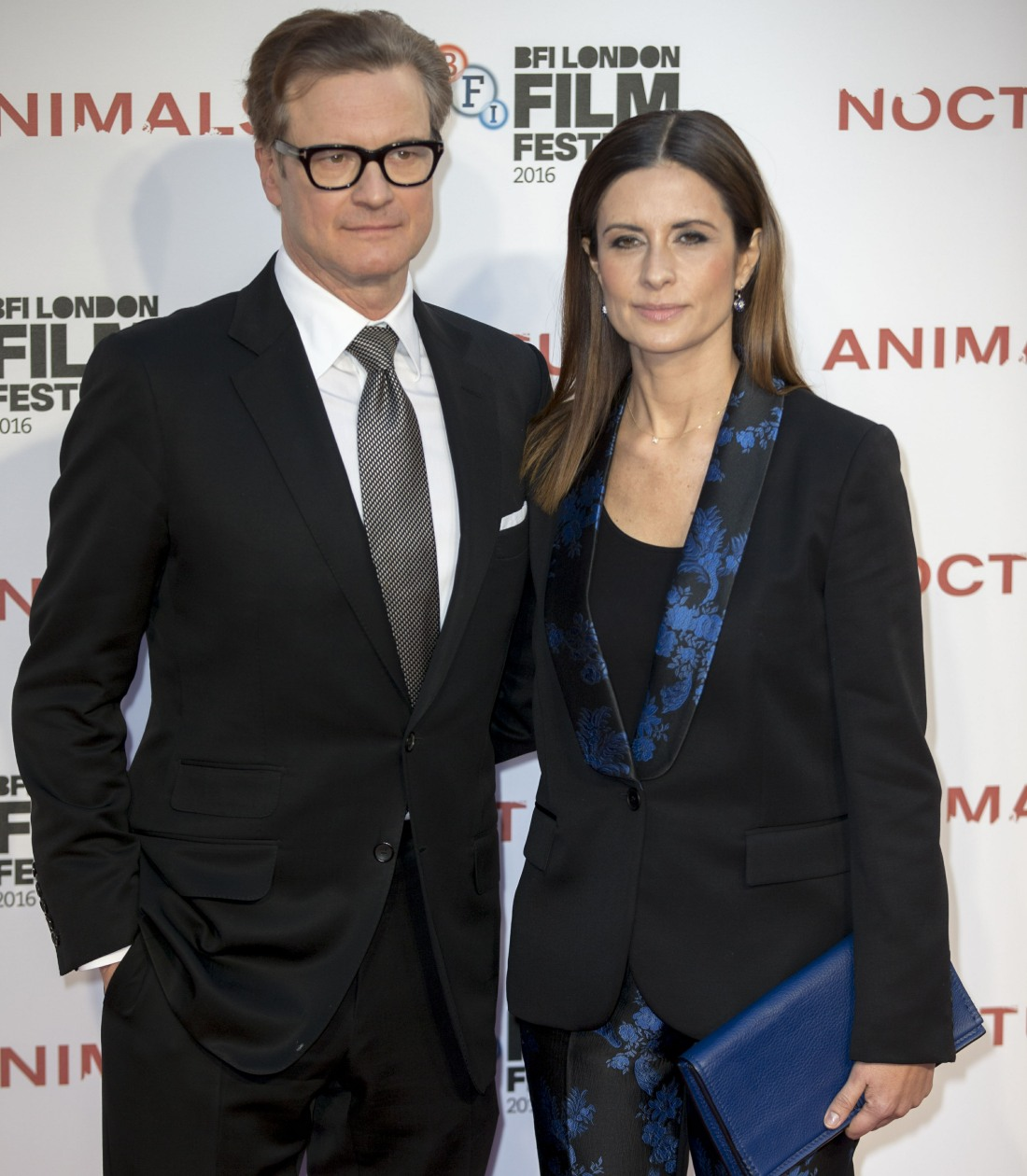 'Nocturnal Animals' premiere, London Film Festival, UK